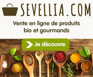 SEVELLIA.COM, la place de marché des produits bio, naturels et écologiques