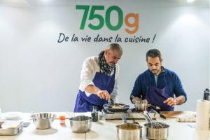 Salon saveurs des plaisirs gourmands 2018 l 39 espace for Salon saveurs espace champerret
