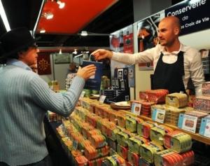 Salon saveurs des plaisirs gourmands 2018 l 39 espace champerret paris - Salon saveurs espace champerret ...