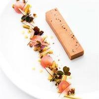 Visuel Fois gras - salon Saveurs