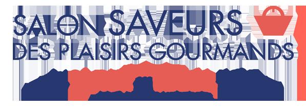 Logo salon SAVEURS des plaisirs gourmands 2019