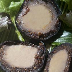 ALBAN LABAN PRODUCTEUR- Figues au foie gras