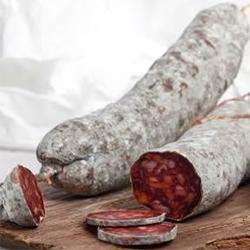 PIERRE MATAYRON - Chorizo de porc Noir