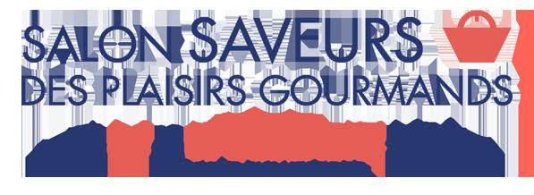 Logo salon SAVEURS des plaisirs gourmands 2020